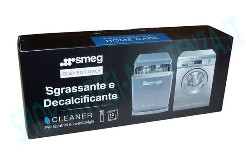 Prodotti Professionali Pulizia Prodotti pulizia Smeg